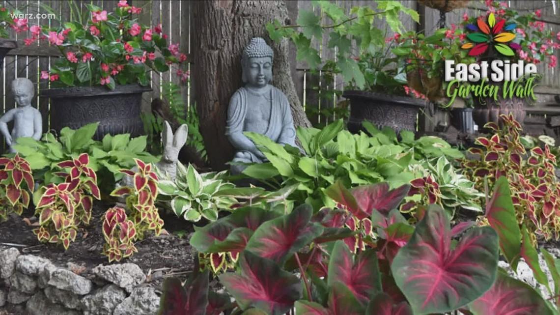 Garden Walk goes virtual this summer