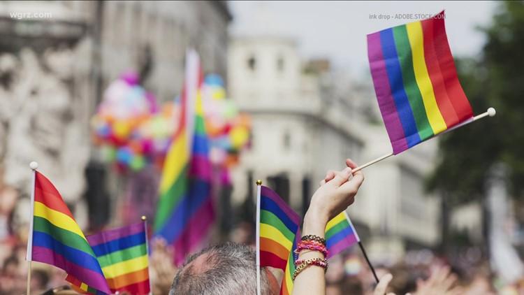 Jamestown prepares for inaugural LGBTQ Pride Festival