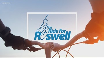 May 11 - The Ride For Roswell