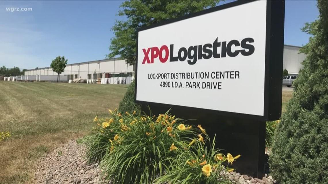Workers Die In Lockport Industrial Accident
