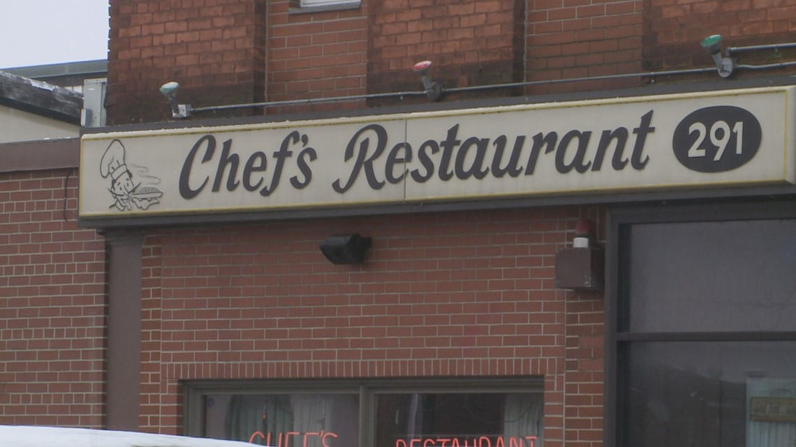 Chef's 'On The Go' to open in October