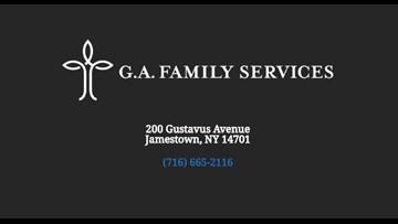 Jamestown nonprofit program closure to affect 100 jobs