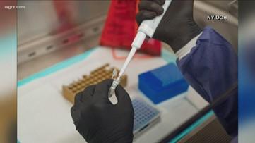 Frustration over coronavirus testing grows in Western New York