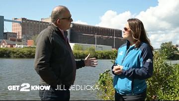 Get 2 Know Jill Jedlicka