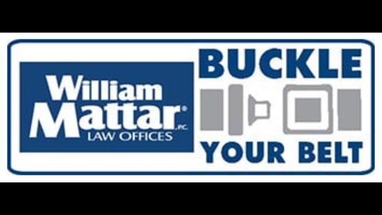 WILLIAM MATTAR BUCKLE YOUR BELT PROGRAM