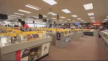 Four retailers sign up to be part of converted Record Theatre