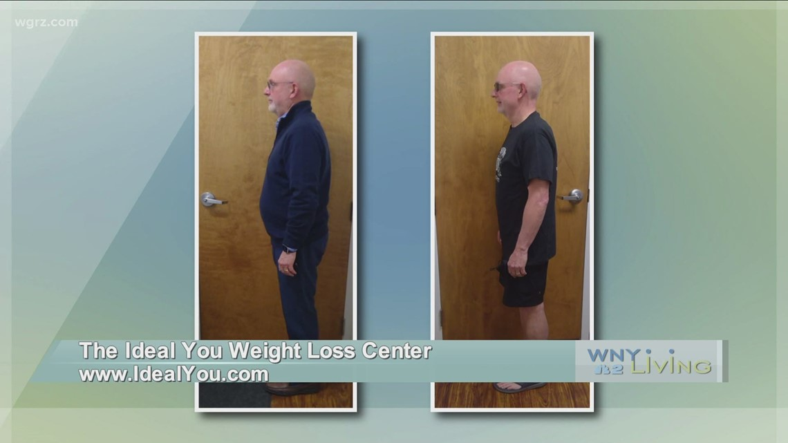 June 19 - The Ideal You Weight Loss Center
