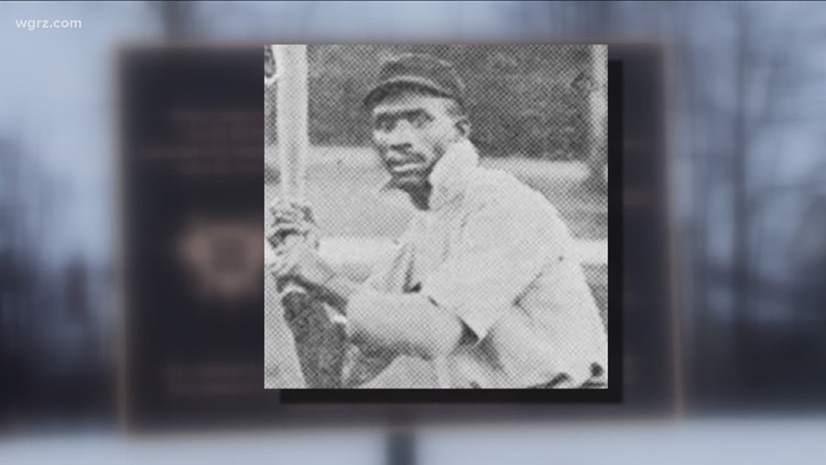 Unknown Stories of WNY: Grant 'Home Run' Johnson
