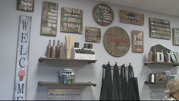 Social painting studio relocates to downtown Buffalo