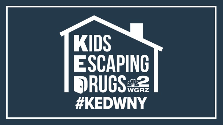 KED Day raises $26,000 to help young people overcome addiction