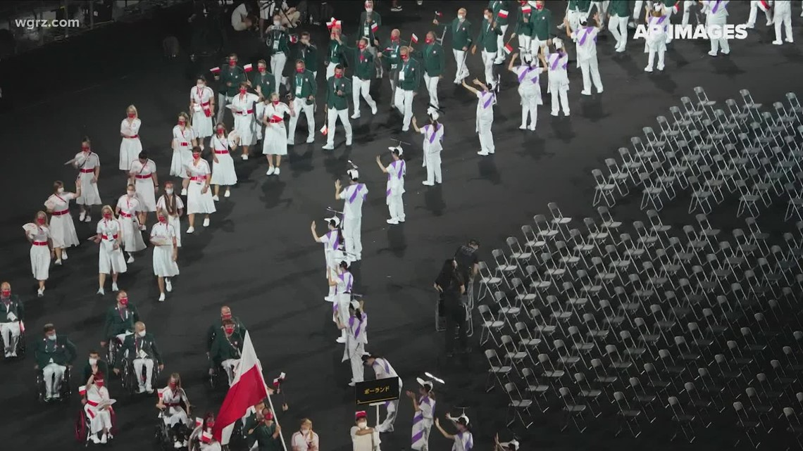 Friday Town Hall: Paralympics in Tokyo