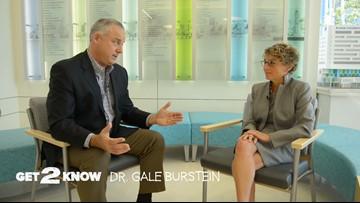 Get 2 Know Dr. Gale Burstein