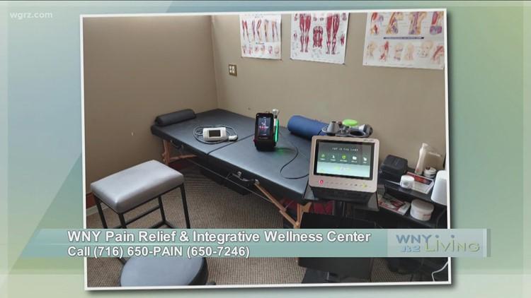 October 16 - WNY Pain Relief & Integrative Wellness Center