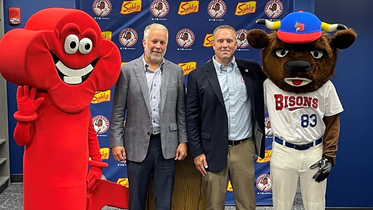 Bisons eager to make their return to Sahlen Field
