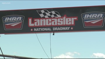 Lancaster Speedway approaches opening weekend with new owners and a new name