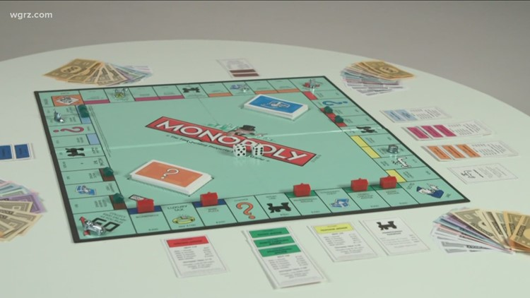 Suggestions needed for Buffalo edition of Monopoly