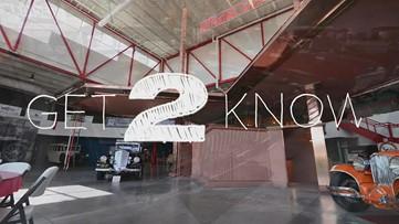 Get 2 Know Jim Sandoro