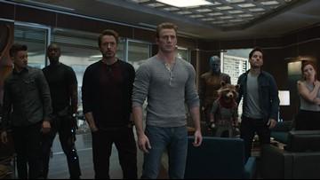 Avengers: Endgame is an Avenging End