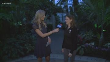 Buffalo Botanical Gardens Celebrate National Public Gardens Week