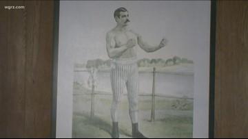 Unknown Stories: John L. Sullivan's Boxing Barns
