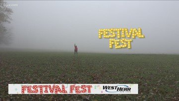 Festival Fest takes a road trip