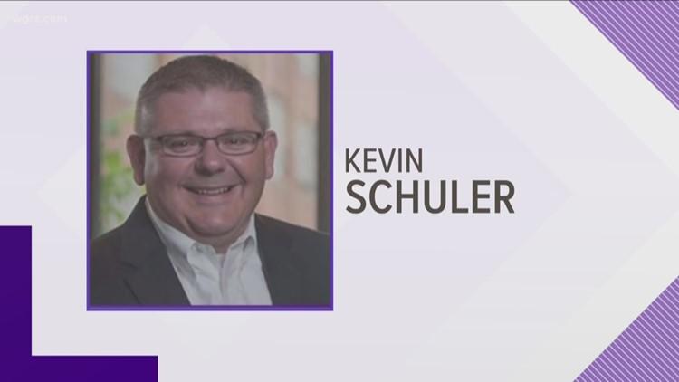 From Buffalo Billion scandal to Niagara County job finalist