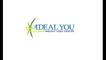 November 17- The Ideal You Weight Loss Center