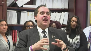 Buffalo superintendent criticizes Cuomo for his handling of closing schools