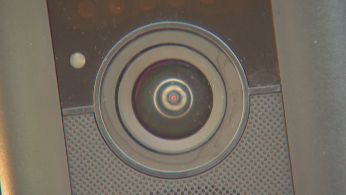 You could be violating the law with your home camera system