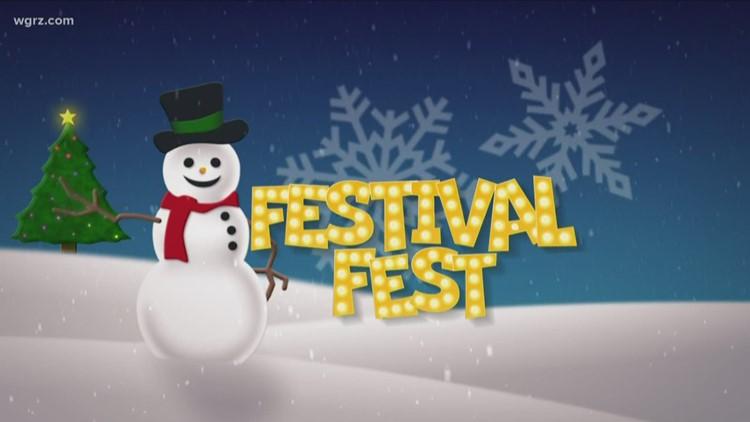 Festival Fest: 12/14- 12/15