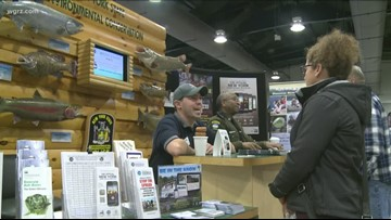 7th annual Greater Niagara Fishing and Outdoor Expo this weekend