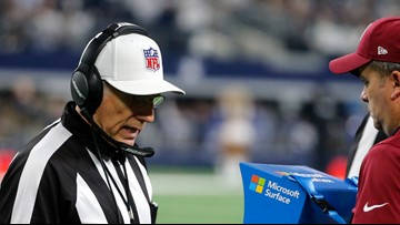 Replay in the NFL Likely to Stay the Same