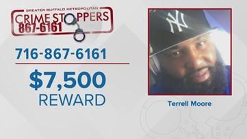 Reward Offered For Info On September Homicide