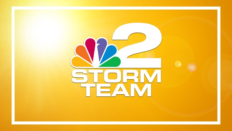 Storm Reports, Improving Conditions into the Week