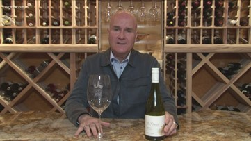Kevin invites you into his wine room for this week's Wine of the Week