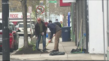 Nearly $400,000 allotted to rehabilitate Grant Street