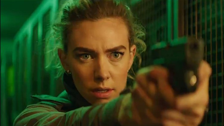Vanessa Kirby in Fast & Furious Presents: Hobbs & Shaw (2019)
