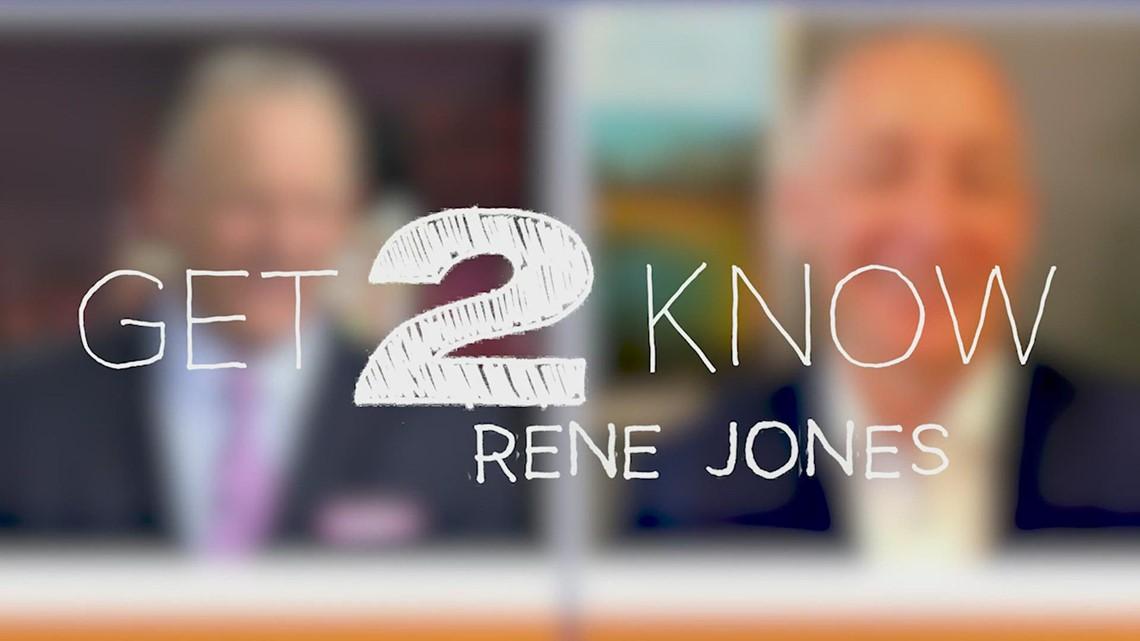 Get 2 Know M&T CEO Rene Jones