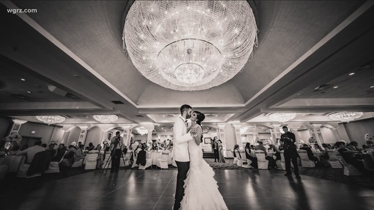Wedding venue operators respond to New York State guidelines