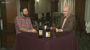 Kevin is joined by Jonathan Oakes to discuss Local Hard Cider Production