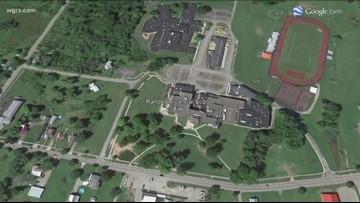 Bomb Threat Made At Randolph Central School
