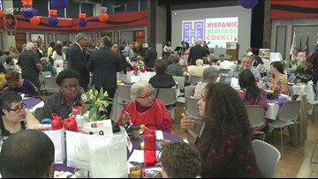 Hispanic Heritage Council of WNY launches fundraising campaign