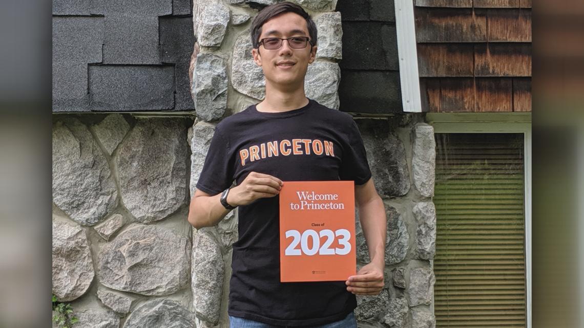 WNY's Great Grads: Small School Valedictorian Headed to Princeton