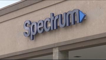 Spectrum begins refunds