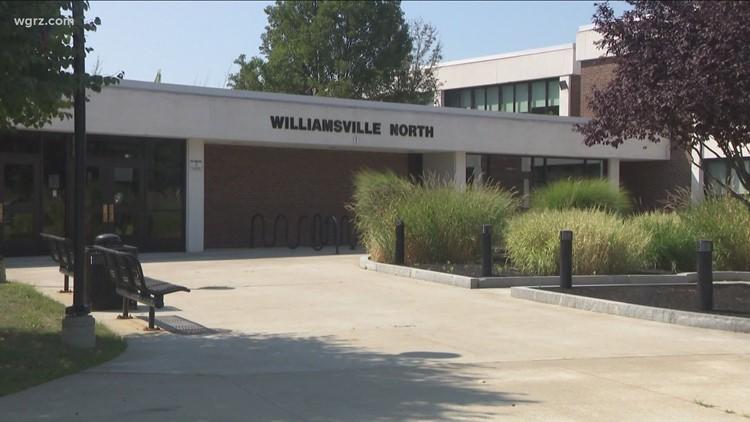 Williamsville Set To Announce School Plan