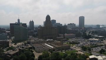 Buffalo not enforcing its fair housing law
