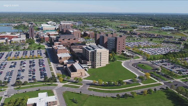 UB to welcome Class of 2020 back to campus in October for graduation