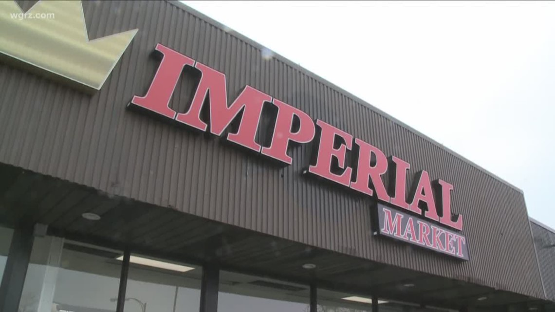 imperial market opens on east side