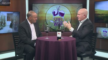 Kevin is joined by Don Boswell to discuss Wine tips for Home Parties