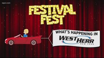 Festival Fest: November 23rd and 24th
